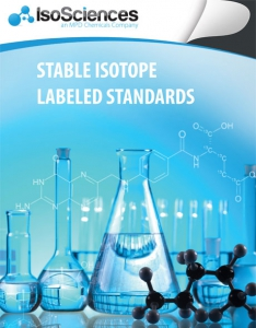 Stable Isotope Labeled Standards